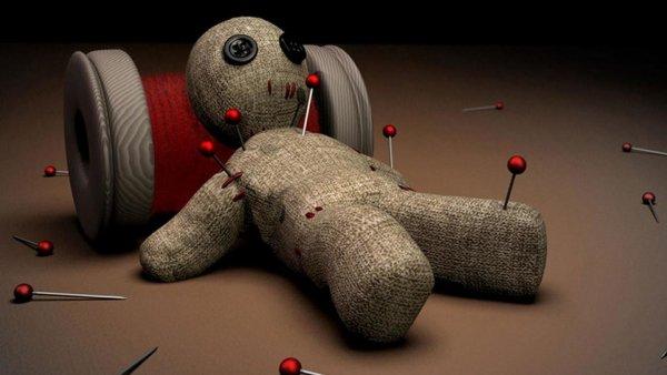 Учёные доказали пользу для здоровья от вуду-куклы ненавистного начальника