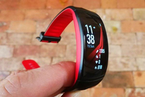 Браслет Xiaomi Mi Band 3 получил функцию спортивного режима