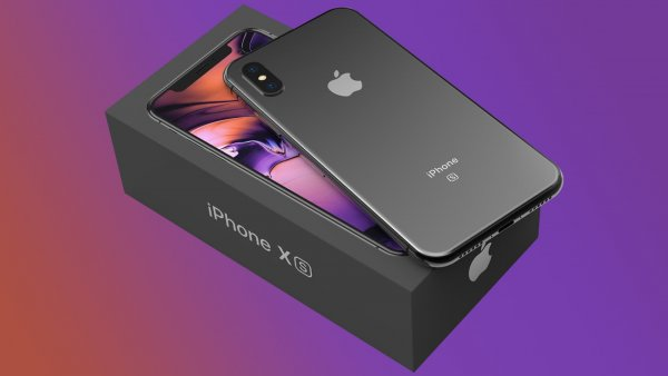 Предзаказ iPhone XS и iPhone XS Max стал доступен на территории России