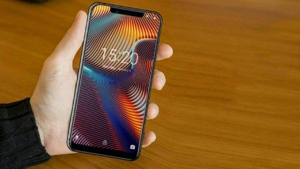 Названа главная особенность бюджетного смартфона Umidigi A3