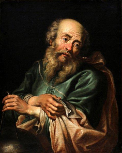 Ученые обнаружили письмо Галилея, которым он одурачил инквизицию