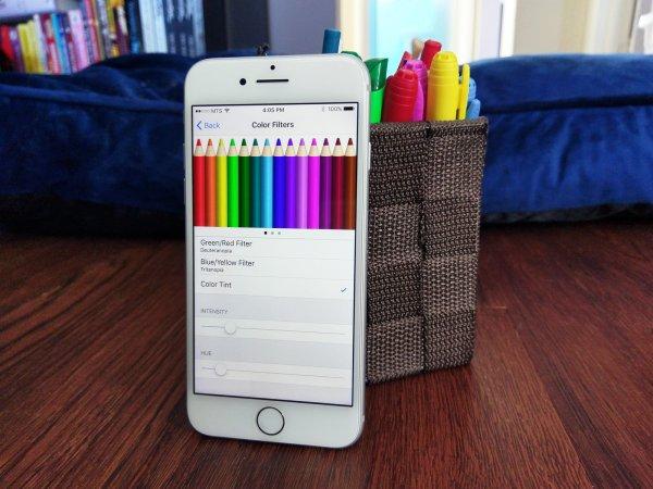 Apple снова все испортила «глючным» обновлением iOS