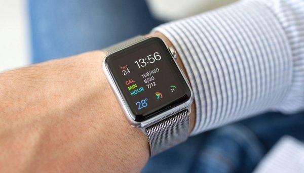 Функция экстренных звонков в Apple Watch 4 может стать юридической проблемой