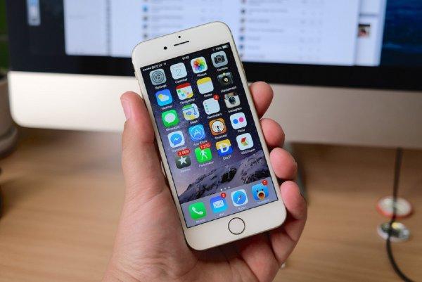 Эксперты составили портрет среднестатистического владельца iPhone в России