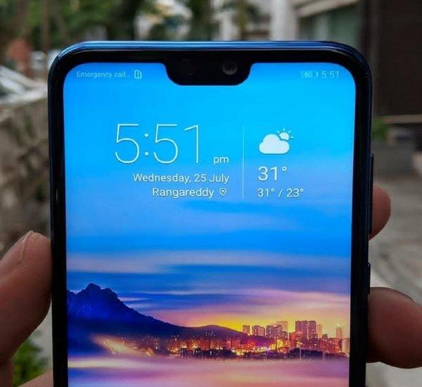 Huawei Mate 20 Pro оставил позади iPhone XS в рейтинге DsOMark