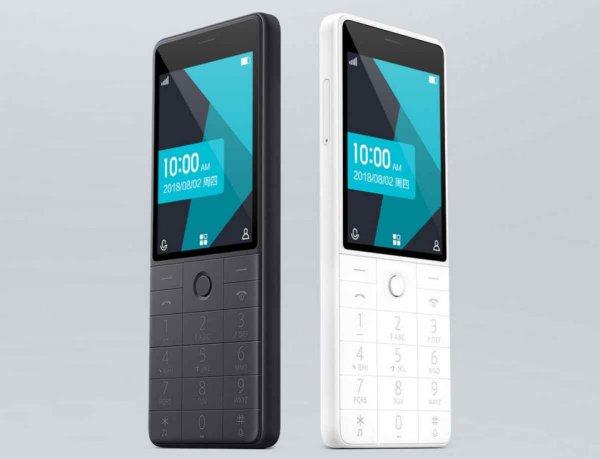 Проклятие Nokia: Xiaomi выпустила свой первый кнопочный телефон