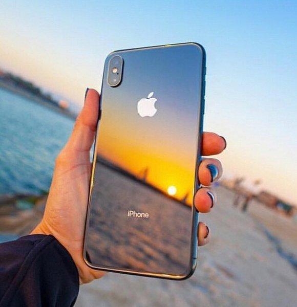 В России начали продавать iPhone Xs и iPhone Xs Max