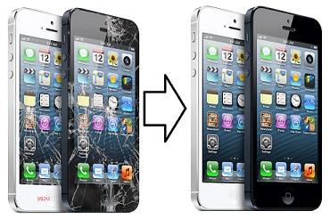 Ремонт iPhone – надежность и качество
