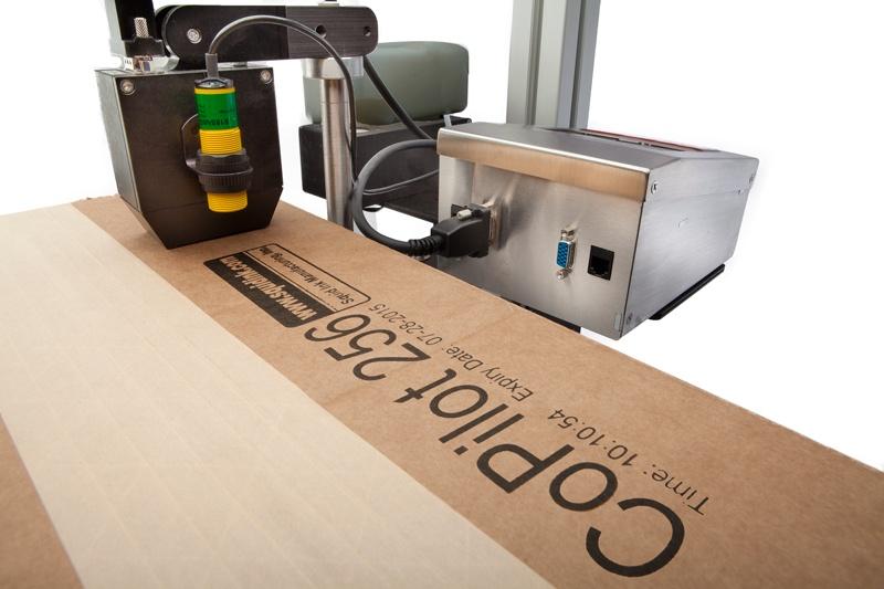 Оборудование для маркировки товара