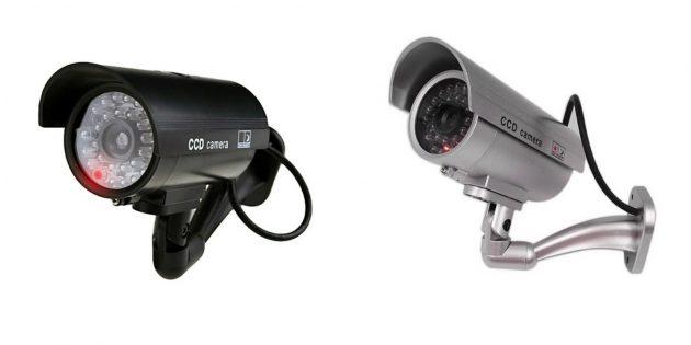 Как защитить от воров дом и предприятие с помощью камер видеонаблюдения