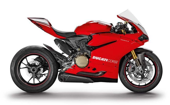 Мотоцикл DUCATI – это лучшее приобретение
