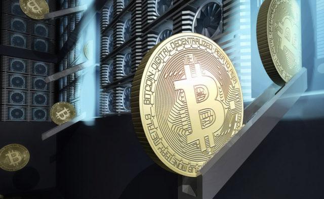 Все что  нужно знать о биткоин