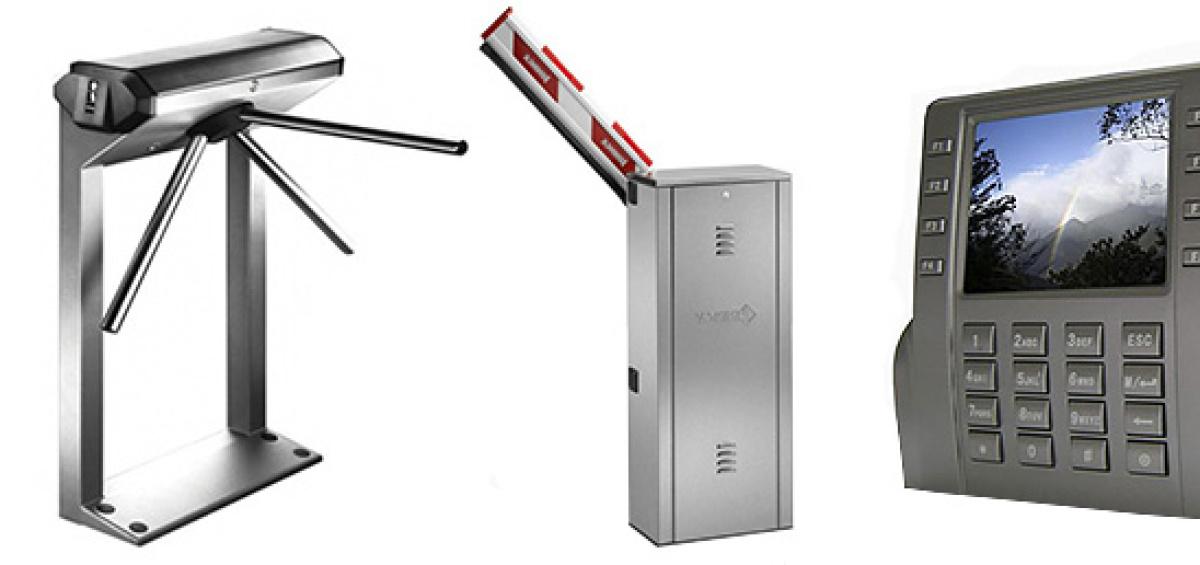 Как предотвратить саботаж на производстве с помощью СКУД