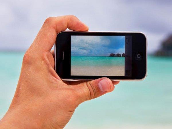Apple показала лучшие снимки, сделанные на камеру iPhone XS