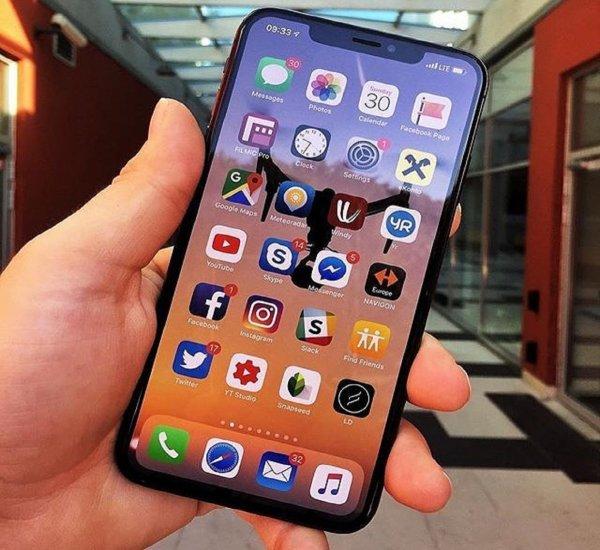 Для владельцев iPhone и iPad стал доступен браузер Opera Touch
