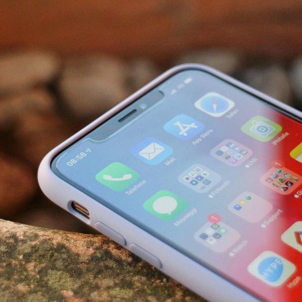 Названы лучшие приложения для iPhone, использующие Face ID