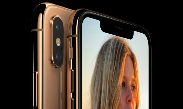 Эксперты оценили качество съемки камерой iPhone XS Max