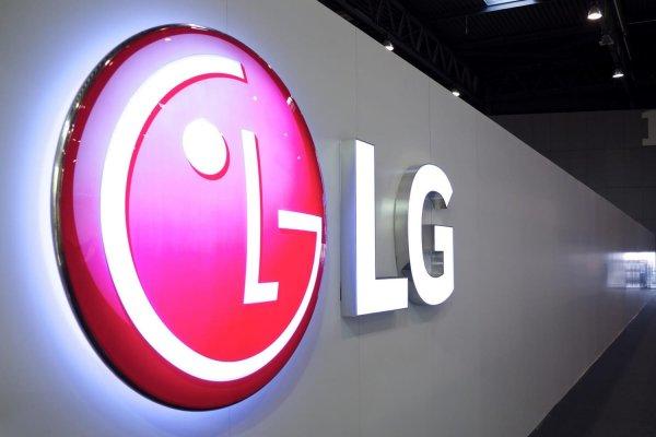 LG планирует выпустить смартфон со сгибающимся экраном