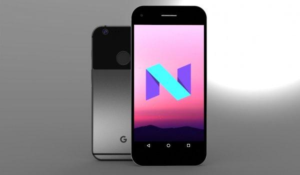 Google презентовала новые эксклюзивные смартфоны и планшет