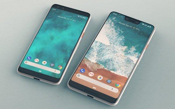 Эксперты сравнили Pixel 3 XL и Samsung Galaxy Note 9