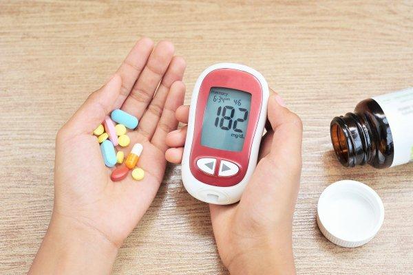 Ученые: От диабета можно избавиться без лекарств