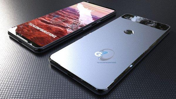 Google представила инновационную зарядку для смартфонов