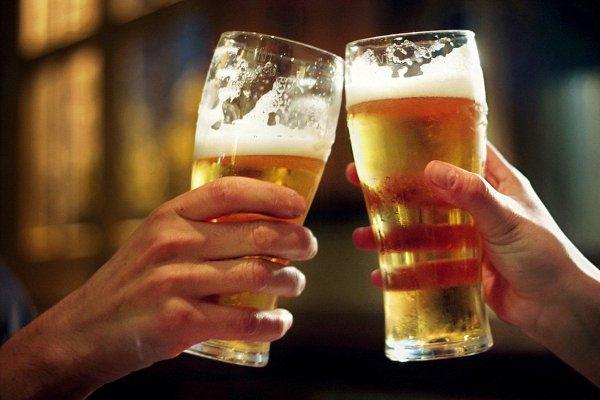 Учёные рассказали о полезных свойствах пива