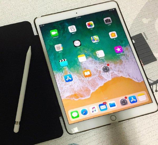 Инсайдеры: Новый iPad Pro станет самым тонким планшетом от Apple