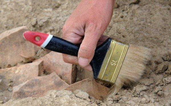 Археологи нашли древнейшее оружие Северной Америки