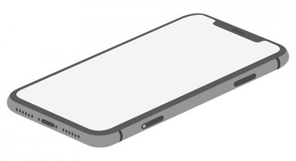 В iPhone XR установлена батарея, отличающаяся от iPhone XS и XS Max