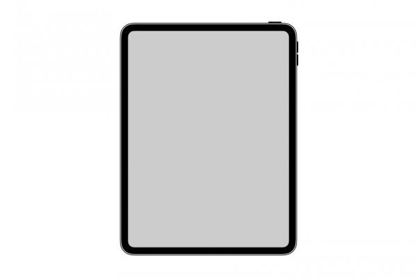 Новый iPad Pro лишат кнопки «Домой»