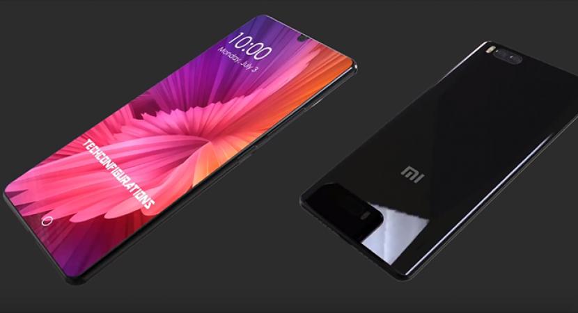 Сайт для любителей техники Xiaomi