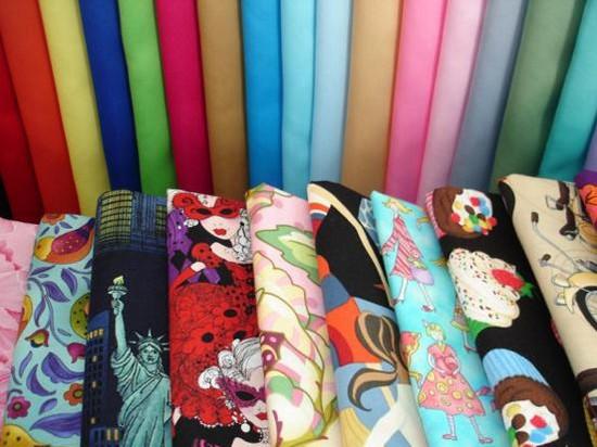 Как подобрать хорошую ткань для производства одежды