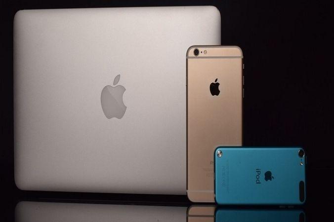 Где ремонтировать технику бренда Apple?