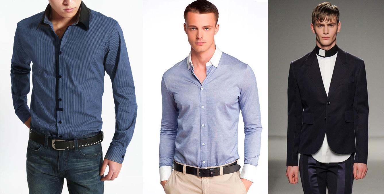 Красивые мужские рубашки отличного качества по доступным ценам