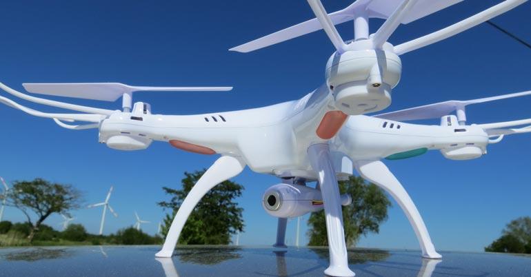 Дешевые и качественные дроны с гарантией