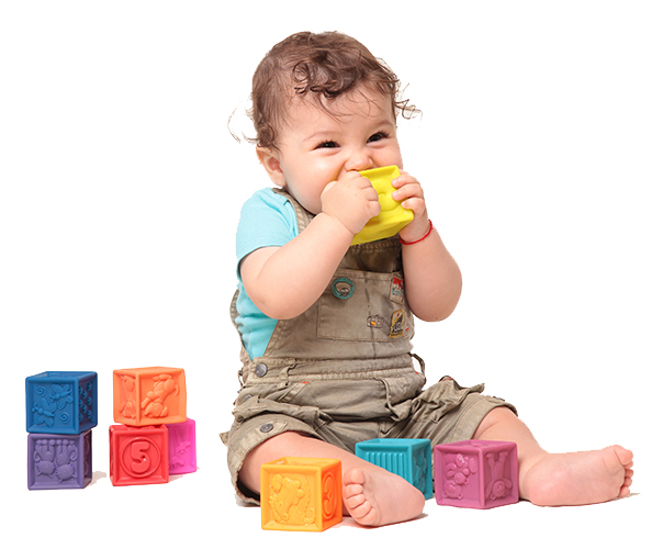 Развивающие и мягкие игрушки для детей: тренды 2018