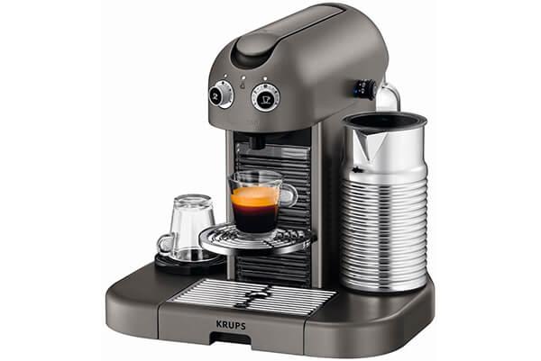 Основные поломки и неисправности кофемашин