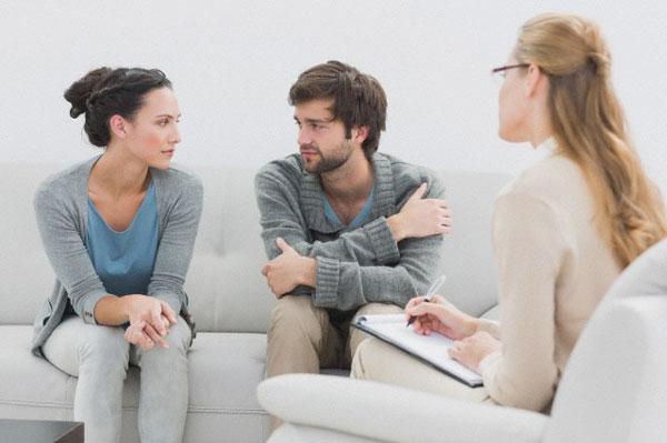 Семейный психолог онлайн консультация