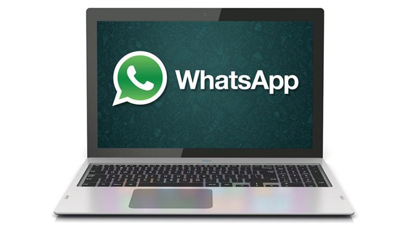 Скачать WhatsApp для ноутбука на русском языке