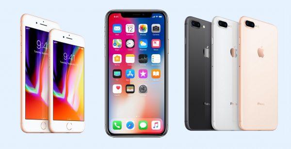 Ремонт и устранение поломок на iPhone