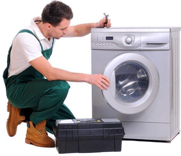 Качественный ремонт стиральных машин в Саратове