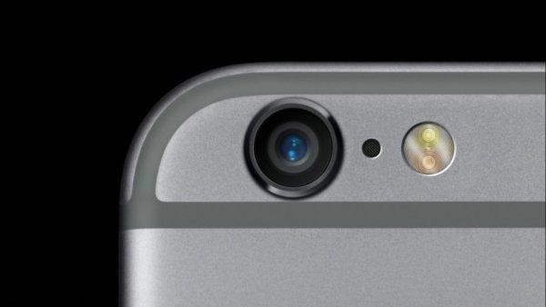 Эксперт: Будущие iPhone могут получить невидимые камеры