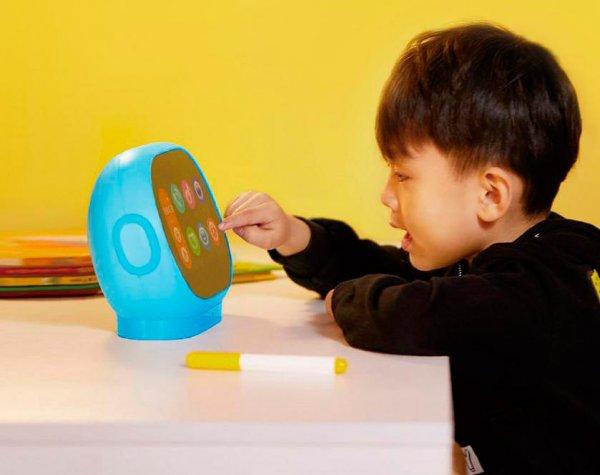 Xiaomi изобрела игрушку с искусственным интеллектом для детей