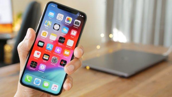Названы два самых бестолковых обновления в iOS 12