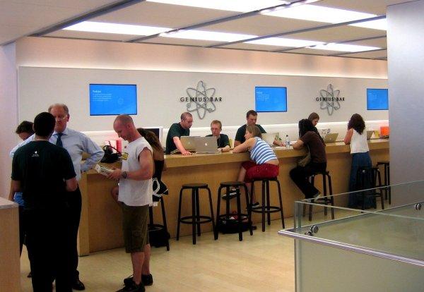 Экс-инженер Apple хочет отсудить у компании более 364 тысяч долларов