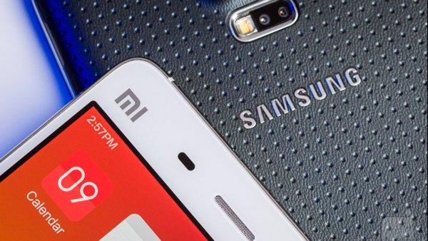 Samsung готовится нанести мощнейший удар по Xiaomi