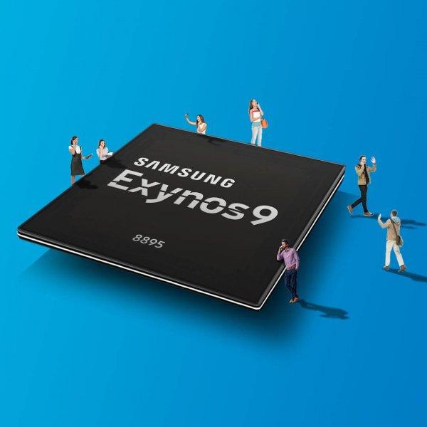 Компания Samsung создала мультик о работе процессора Exynos