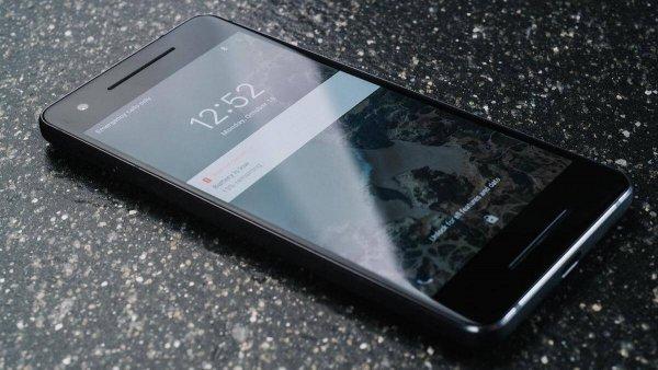 Pixel 3 и Pixel 3 XL получили официальную прошивку с расширенными возможностям