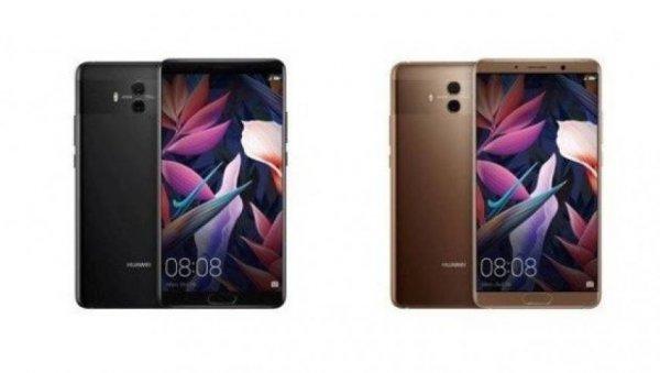 Пользователи пожаловались на недостаток «лучшего в мире» Huawei Mate 20 Pro
